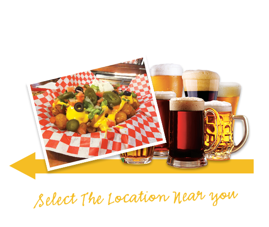 Specials - Basement Burger Bar